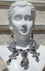 Tribal kuchi necklace 56