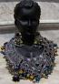 Tribal kuchi necklace 59