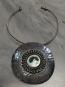 Tribal kuchi necklace 60