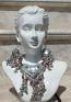 Tribal kuchi necklace 66