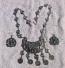 Tribal kuchi necklace 77