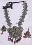 Tribal Kalbeliya necklace 1