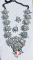 Tribal Kalbeliya necklace 6
