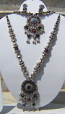 Tribal Kalbeliya necklace 9