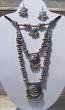 Tribal Kalbeliya necklace 10