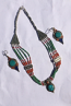 Tribal Choker 16