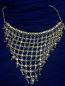 Tribal kuchi Beaded necklace 2