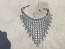 Tribal kuchi Beaded necklace 7