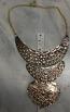 Tribal kuchi necklace 104