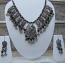Tribal kuchi necklace 106