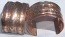 Tribal kuchi copper cuff 3