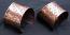Tribal kuchi copper cuff 4