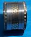 Tribal brass cuff 8