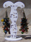 Kuchi earrings 6