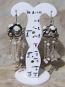 Kuchi earrings 24