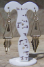 Kuchi earrings 31
