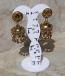 Kuchi earrings 33