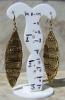 Kuchi earrings 35