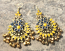 Kuchi earrings 41