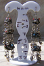 Kuchi earrings 46