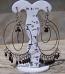 Kuchi earrings 47