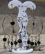 Kuchi earrings 48