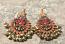 Kuchi earrings 51