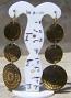 Kuchi earrings 52