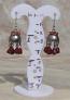 Kuchi earrings 58