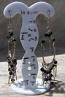 Kuchi earrings 59
