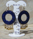 Kuchi earrings 68