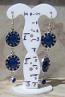 Kuchi earrings 75