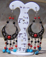 Kuchi earrings 76