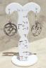 Kuchi earrings 81
