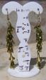 Kuchi earrings 86