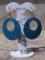Kuchi earrings 87