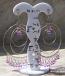 Kuchi earrings 98