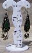 Kuchi earrings 101