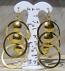 Kuchi earrings 105