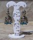 Kuchi earrings 106