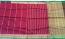 Used silk sari 14