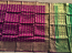 Used silk sari 15
