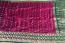 Used silk sari 36