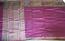 Used silk sari 40