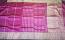 Used silk sari 45