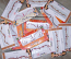 Box of 1000 bridal bindi