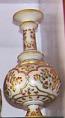 Marble Flower vase 4