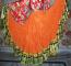 25-yard cotton gypsy skirt