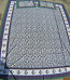 Indian Bed sheet 25