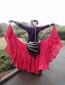25-yard gauze cotton gypsy skirt
